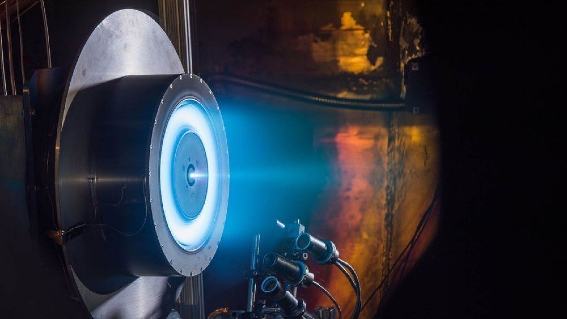 Русия ще тества ядрен двигател в Космоса