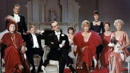 Киномания показва 9 знакови филма на Бергман