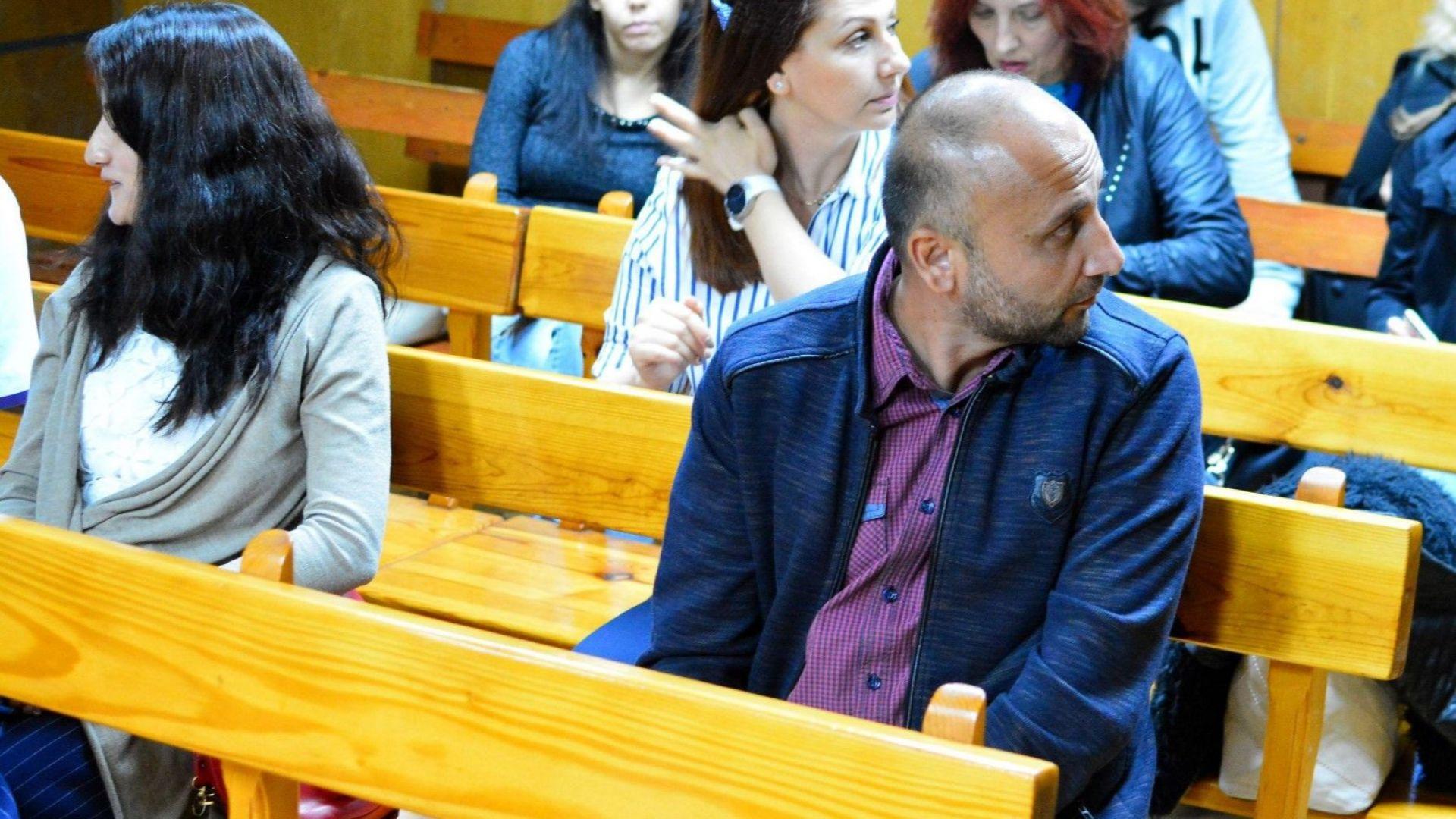 Не връщаме в Турция осъден за тероризъм