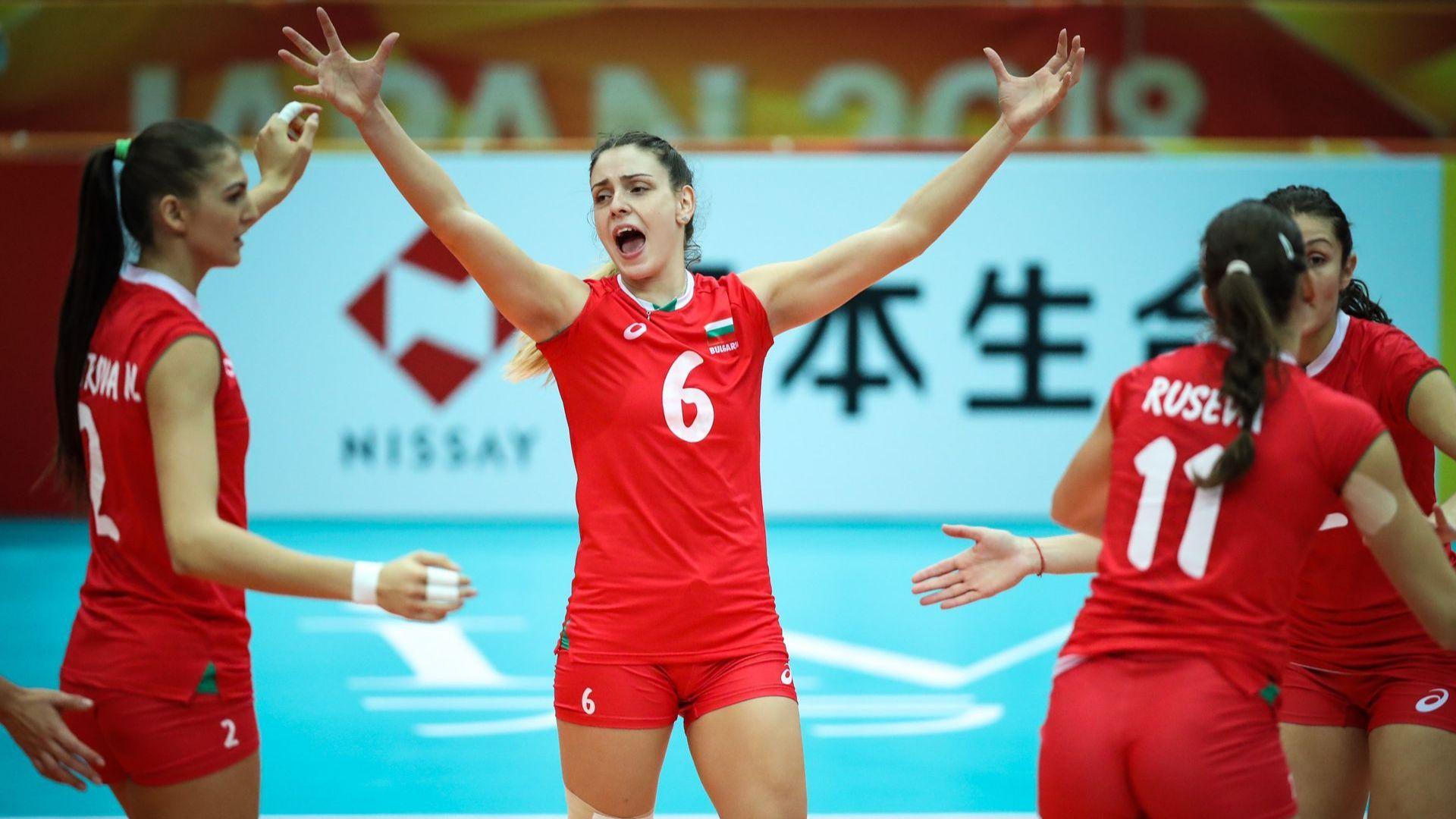 България взе довиждане със Световното първенство с чудесна победа