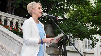 Британският посланик: Споделям разочарованието на Борисов от медиите