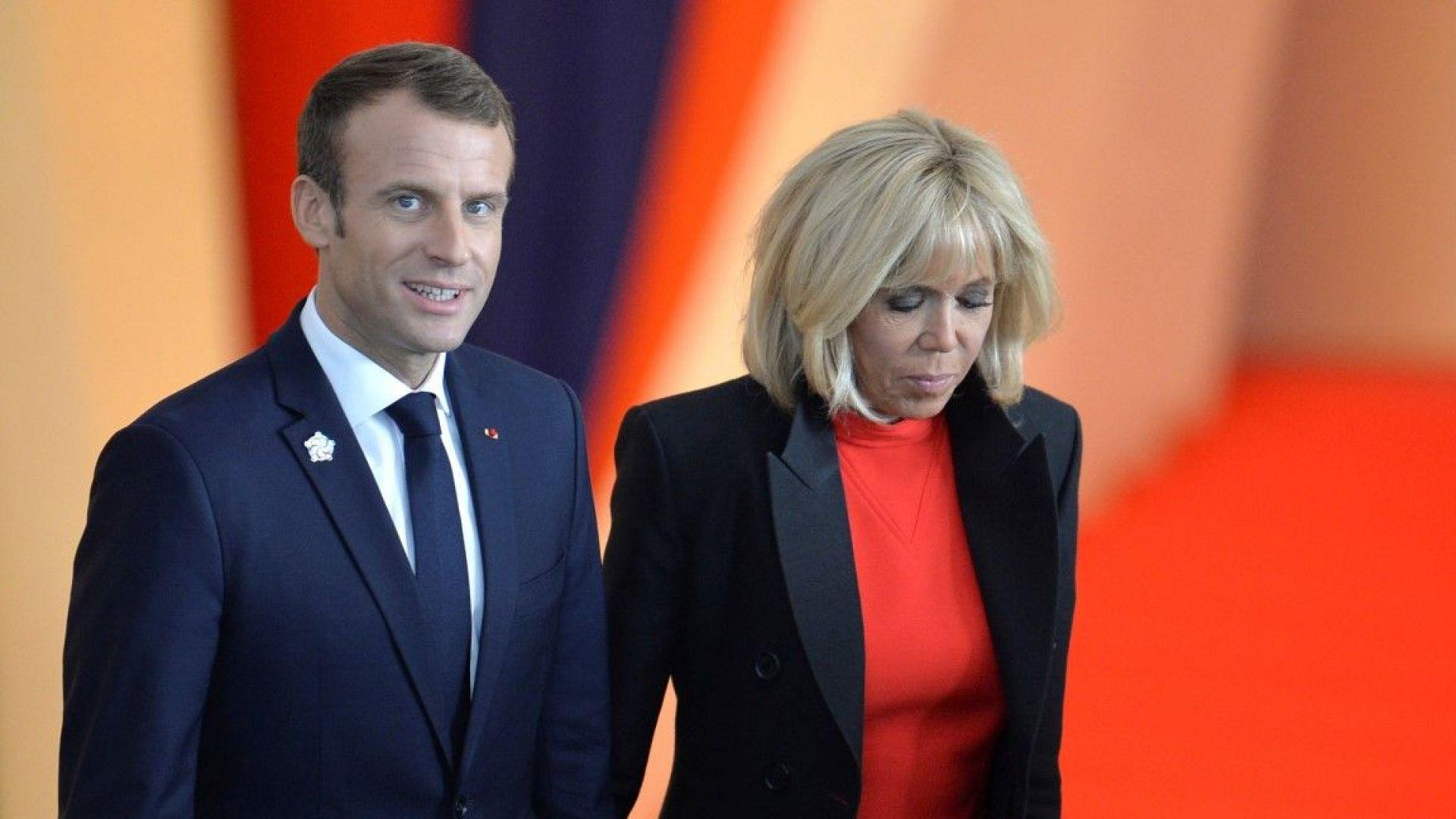 Френският президент Еманюел Макрон призова днес на срещата на високо