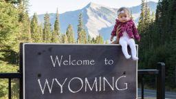 Петмесечно бебе с рекорд по пътешествия