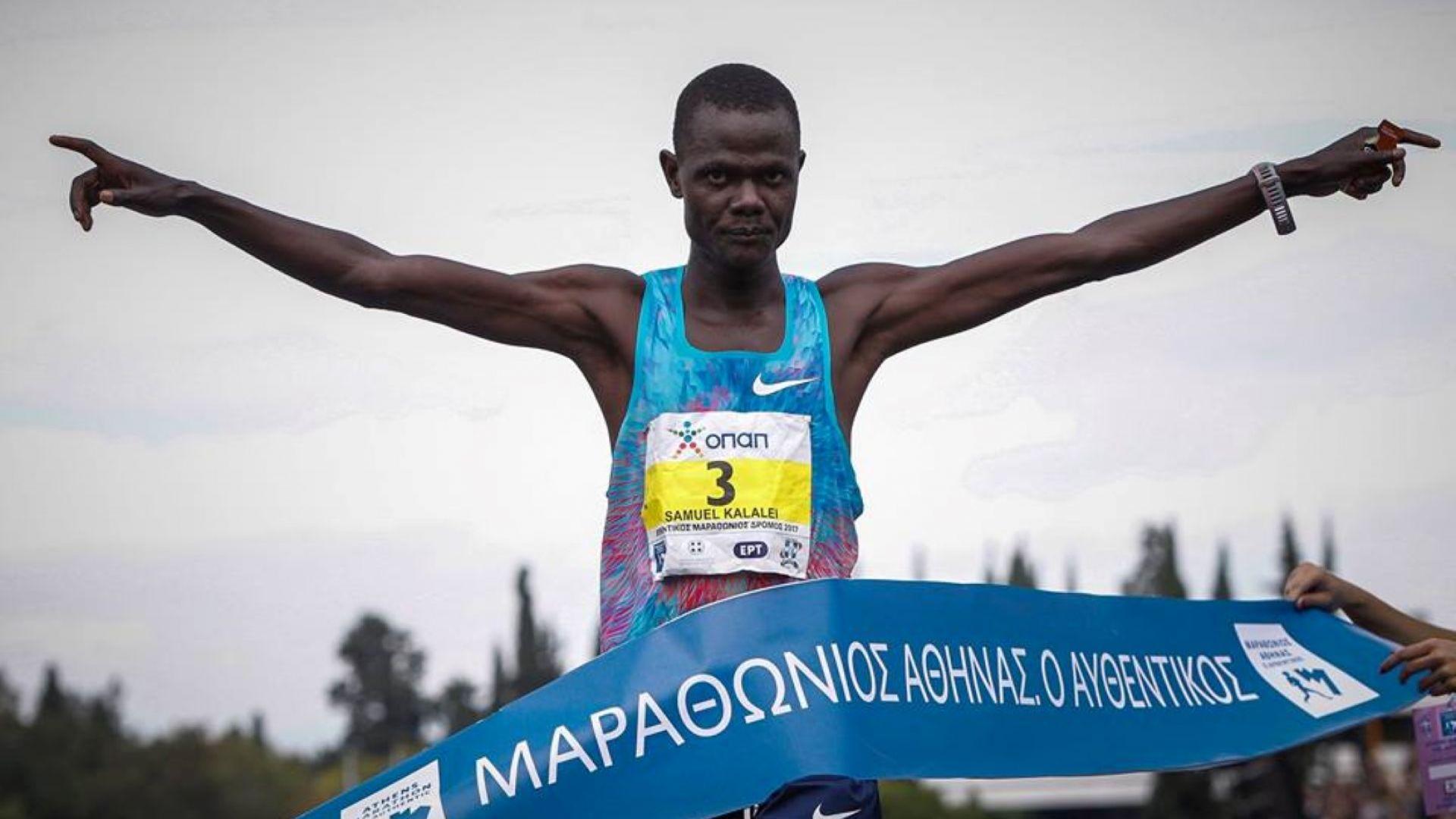 Още един кениец изгоря заради допинг