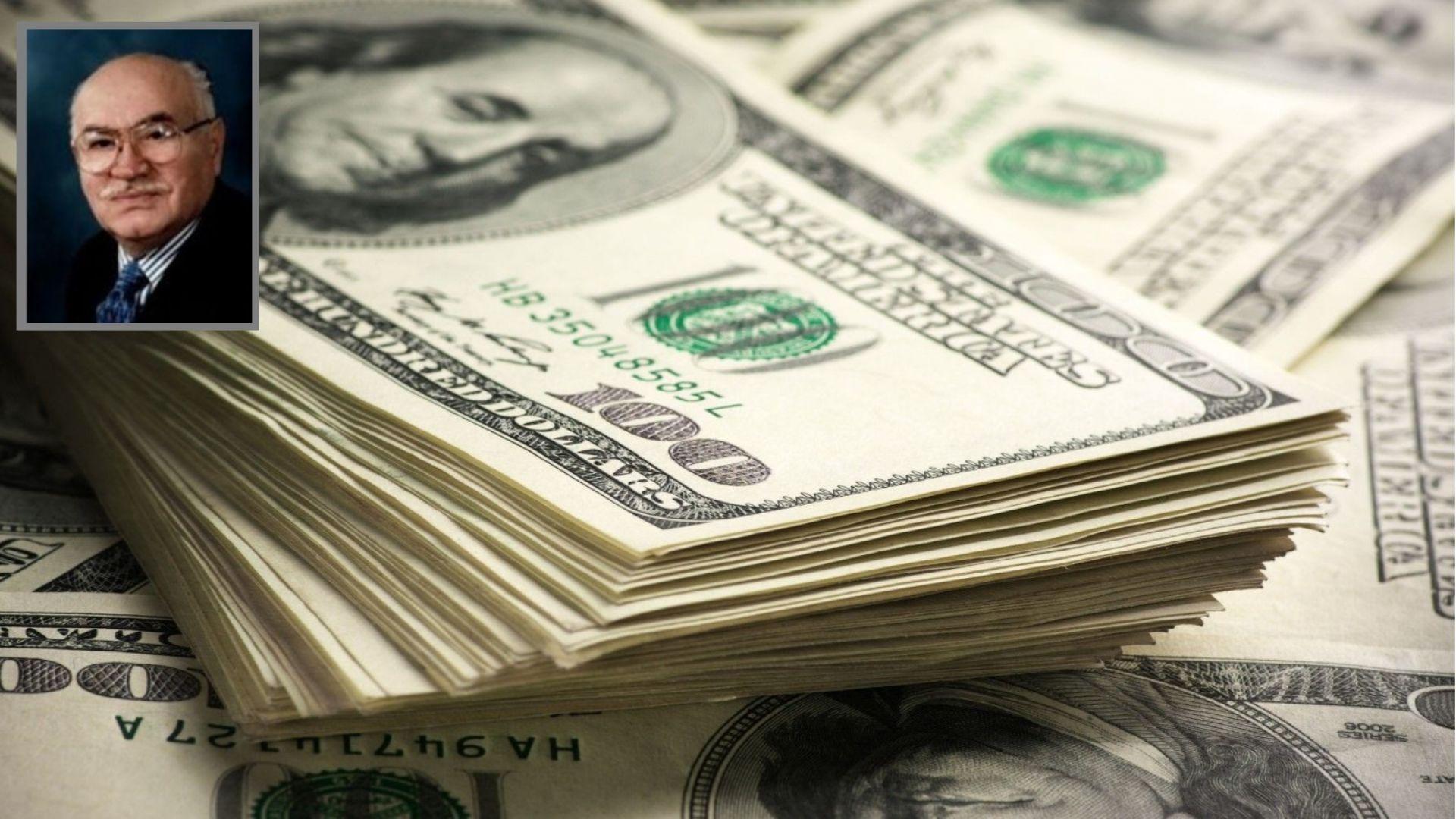 Емигрант в САЩ дари над $1 млн. на Медицинския университет в София