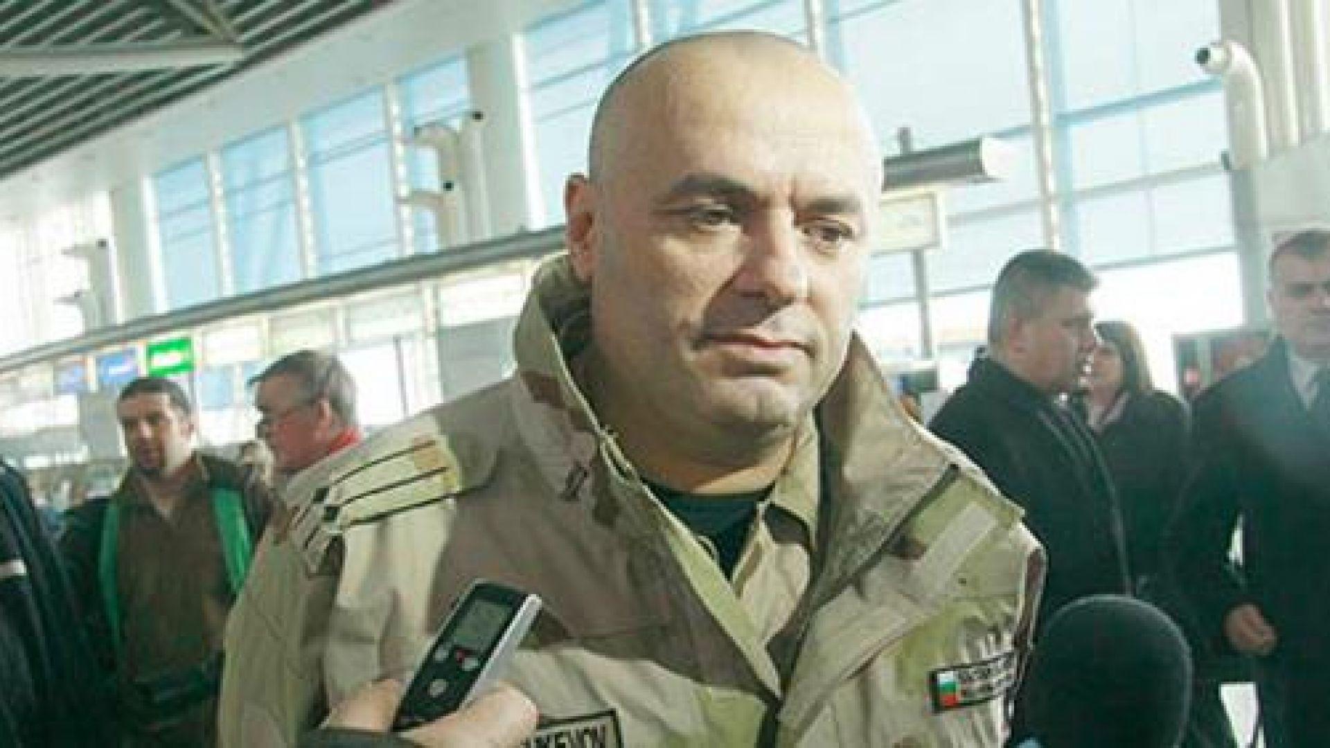 Военен хирург с мисия в Ирак оглави университетската болница* в Русе