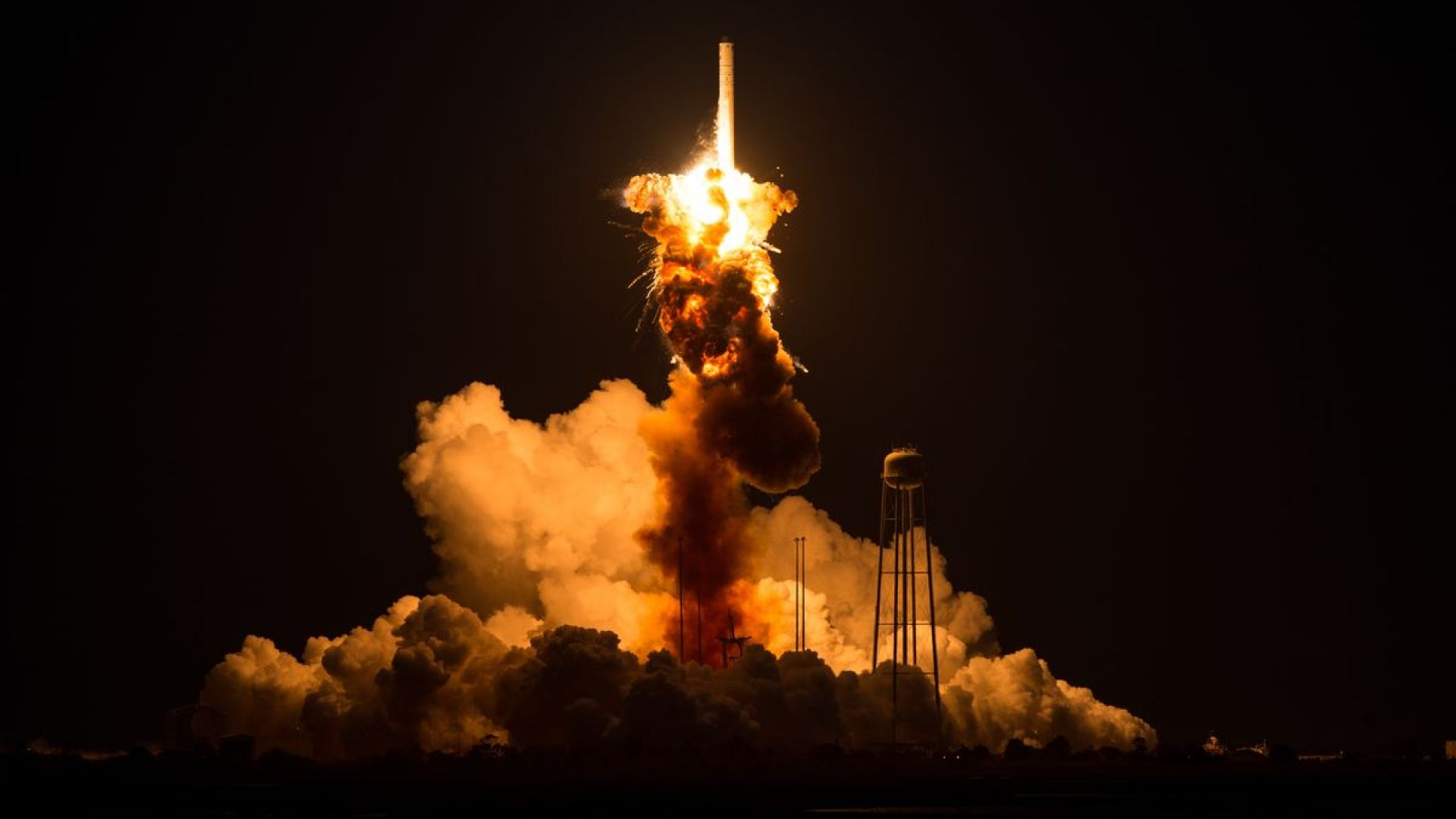 Неуспехите при изстрелванията на руските ракети-носители от 2010 г.