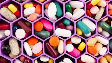 Хванаха мъж и жена със 133 кг метамфетамин на ГКПП-Видин