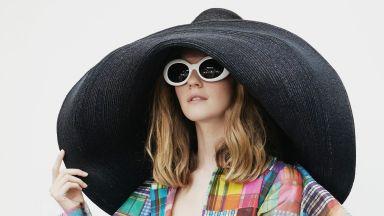 """""""Уудсток"""" на модния подиум от Джунко Шимада"""