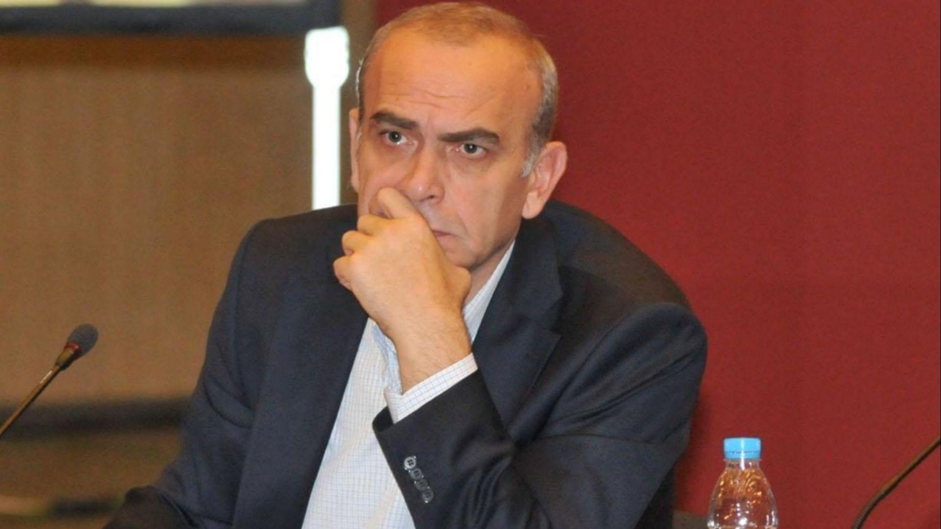 Костадин Паскалев пред Dir.bg: Подменят институционалните права в БСП