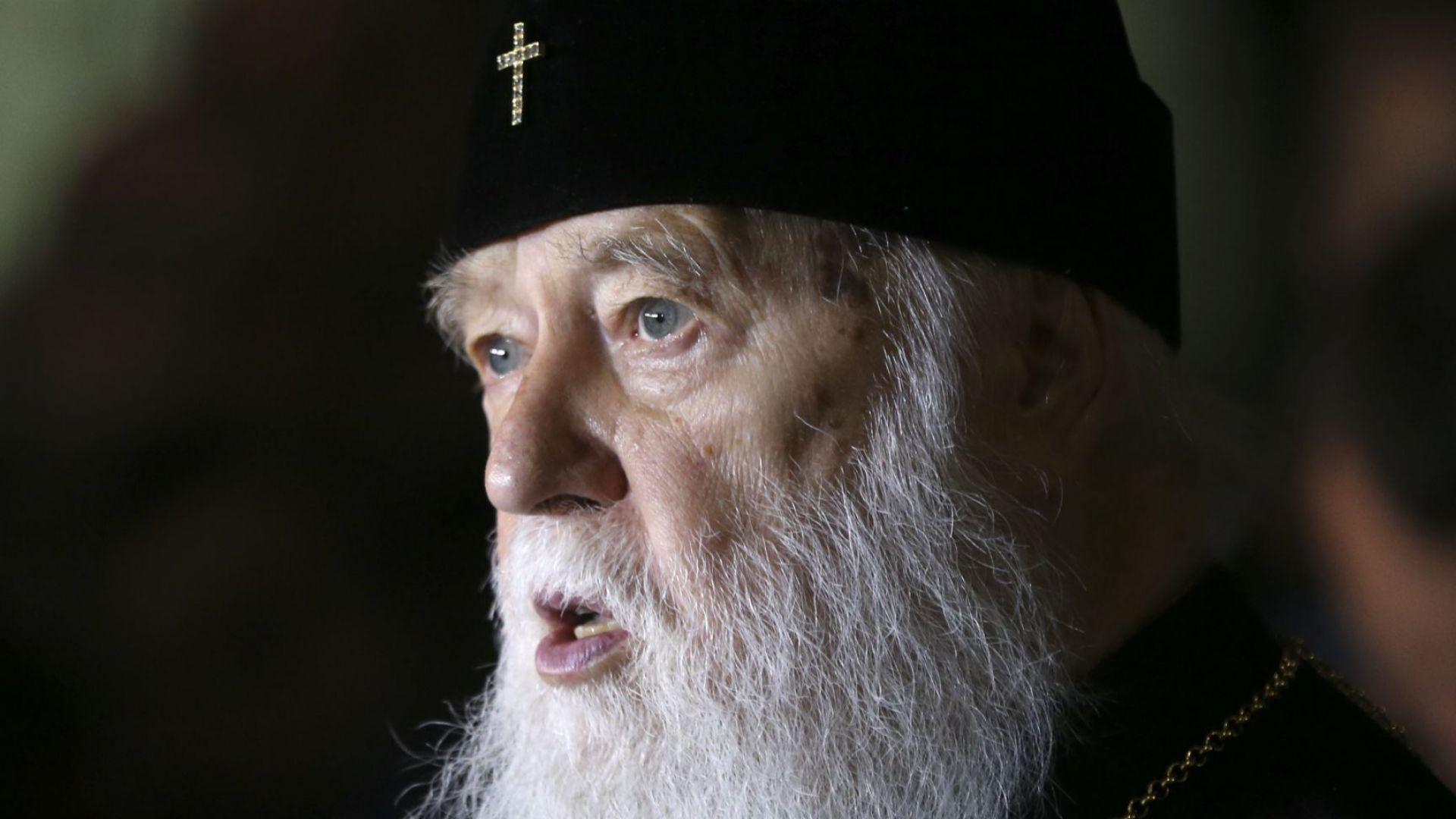 Представители на православната вяра в Украйна се събират на 15