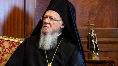 Вартоломей признава независимостта на Украинската църква
