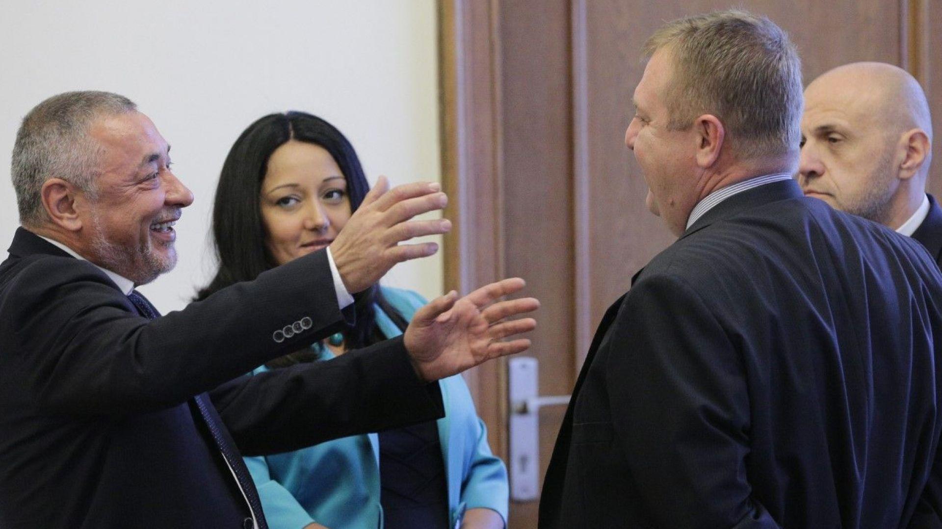 Кутев пита Борисов какво работи Лиляна Павлова