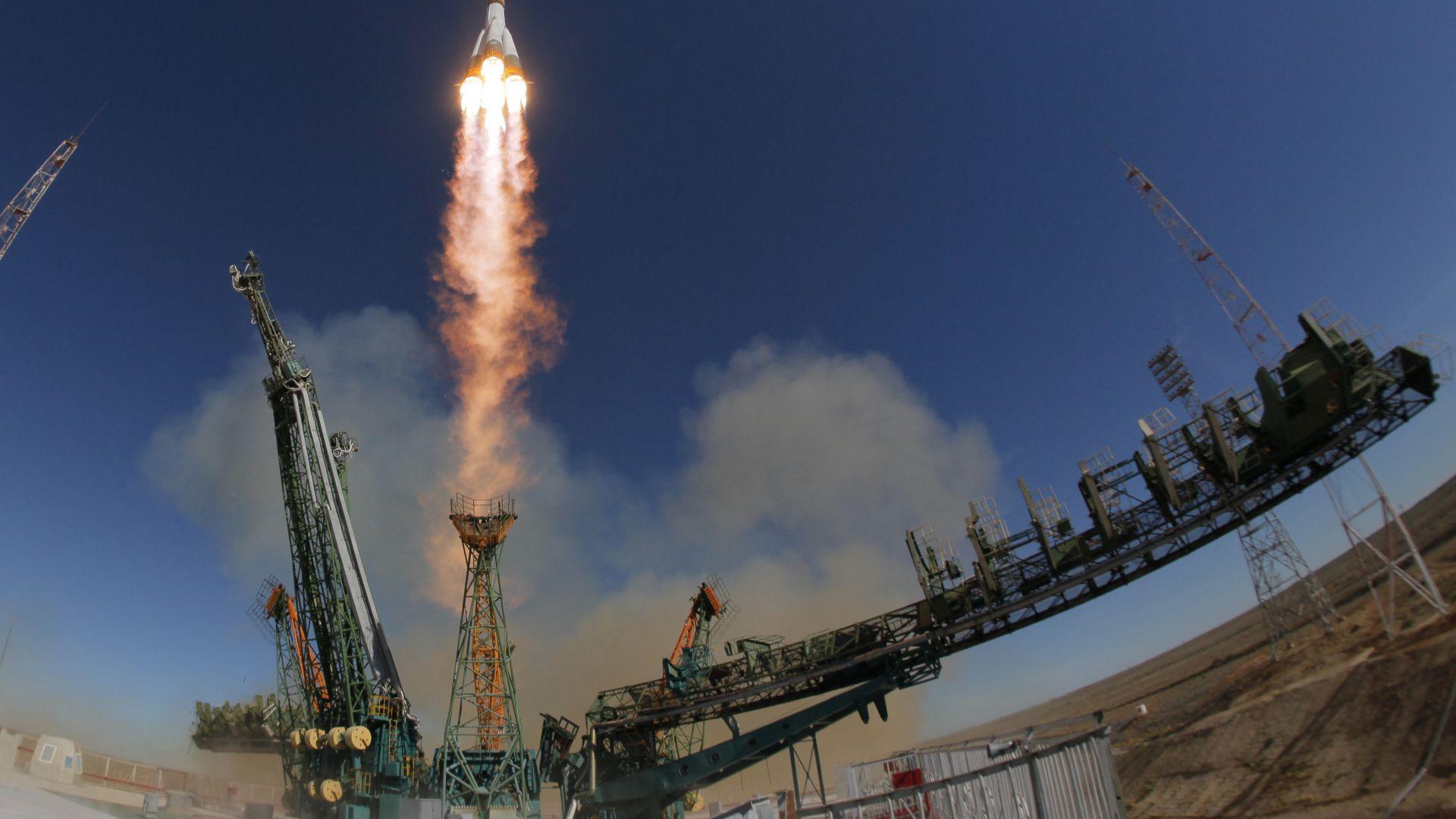 Без полети до МКС в близкото бъдеще