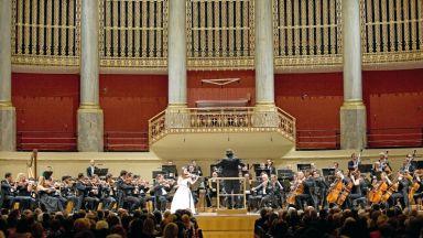 Vienna Classic Orchestra стартира коледната концертна програма в София