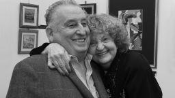 Почина Славето - съпругът на Татяна Лолова