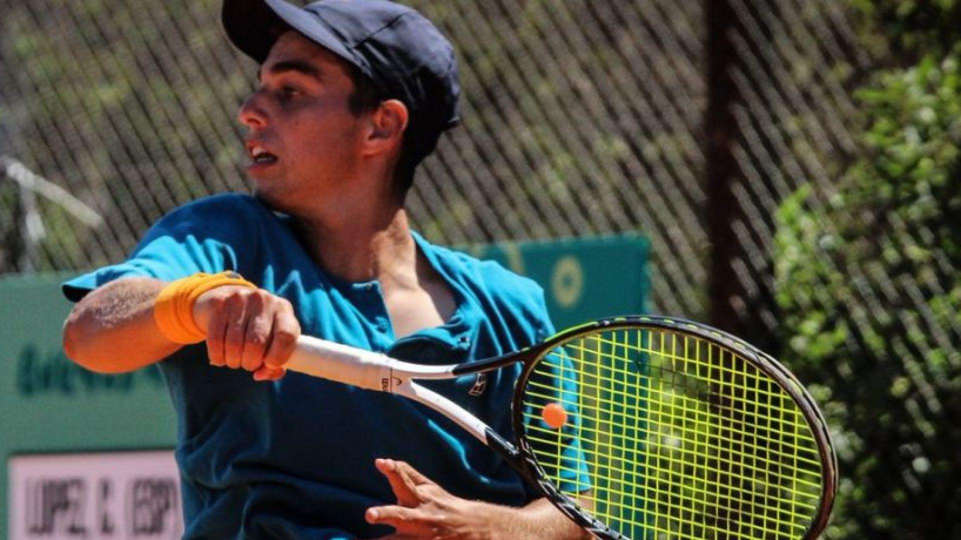 Андреев научи съперника в полуфинала и призна за болки