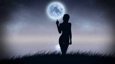 Как влияе Луната на секса при жените