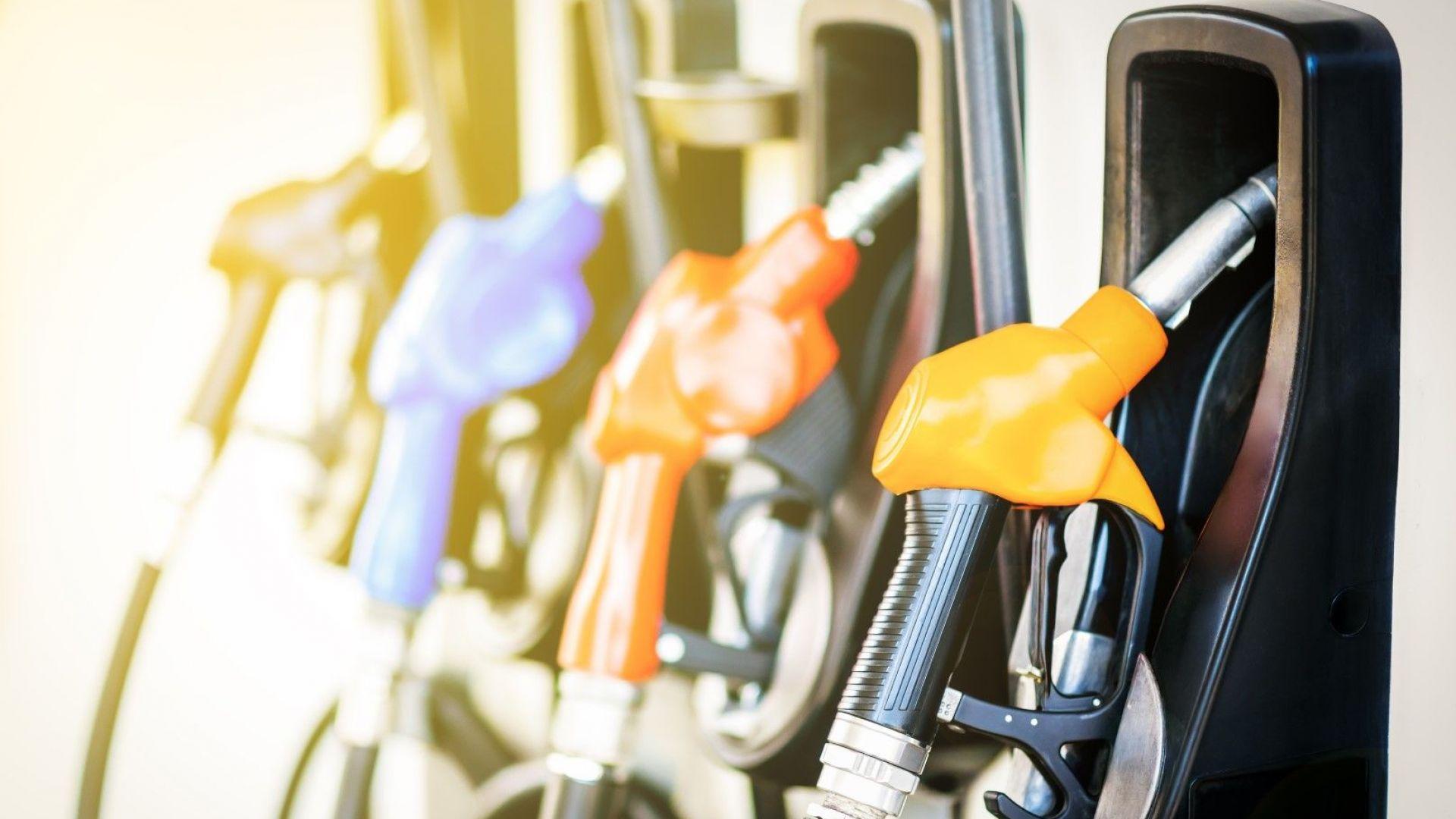 Цените на горивата може да се повишат заради тол таксите?