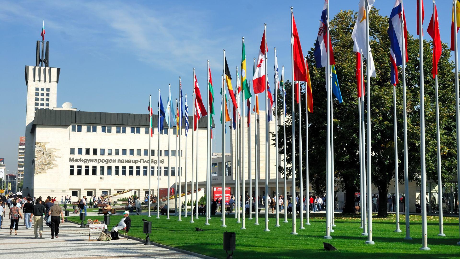 Иновации за по-прецизно лечение показват на изложение в Пловдив