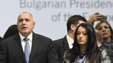 Премиерът обясни какво (ще) работи Лиляна Павлова