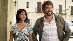 The Penelope Cruz and Javier Bard again feature in the film