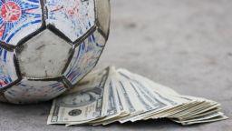 """ФИФА заподозря, че има """"черно тото"""" в световна квалификация"""