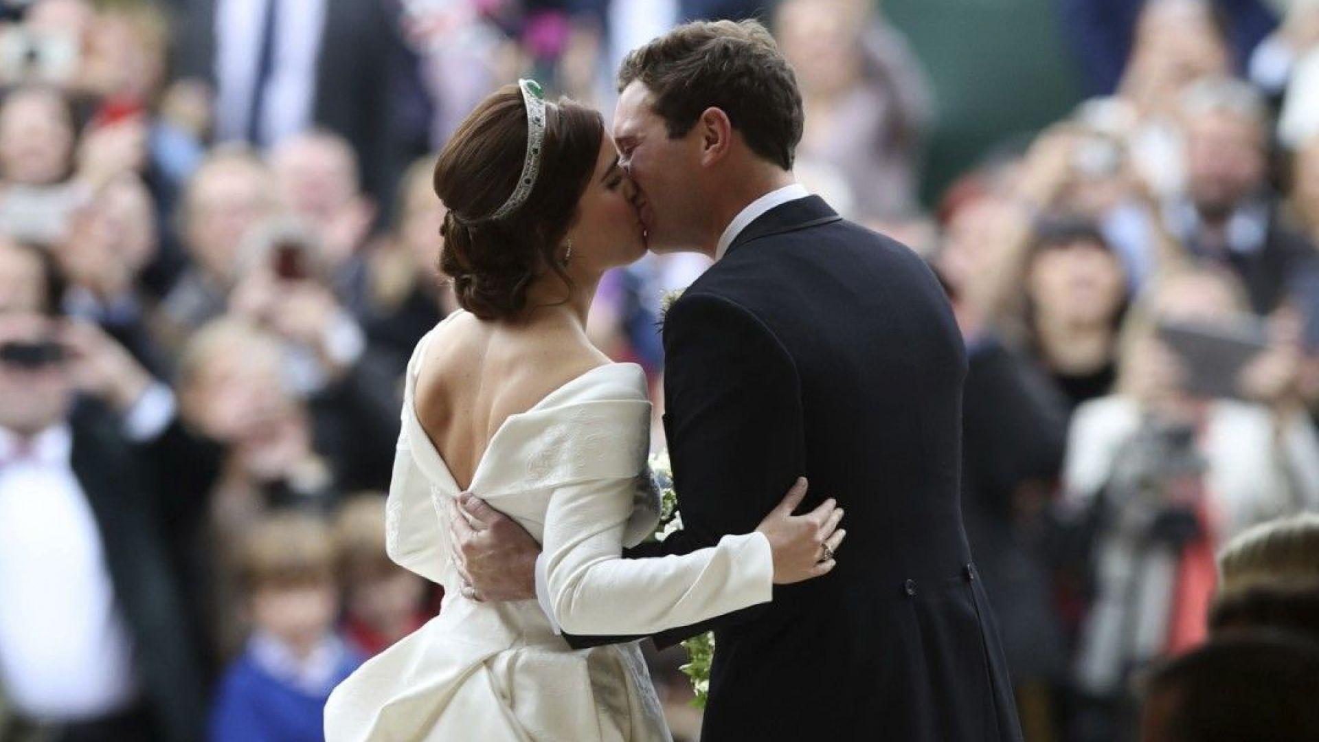 София Борисова за кралската сватба: Голямата изненада за мен бе кралицата (снимки)