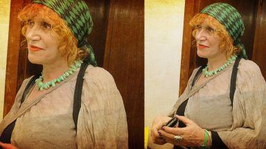 Галеристката Цена Бояджиева пред Dir.bg: Търся провокацията и новото в изкуството