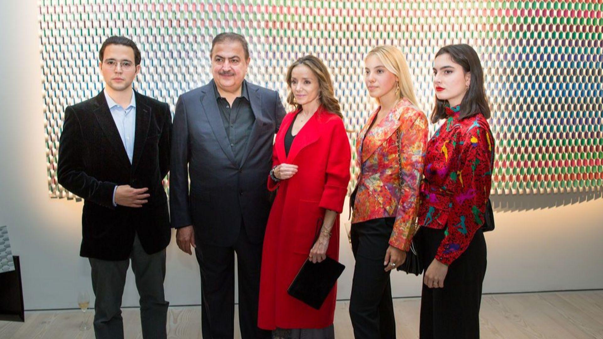 Борис Сакскобургготски отпразнува 21-и рожден ден