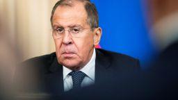 Москва очаква разяснения от Вашингтон за оттеглянето от договора за ракетите