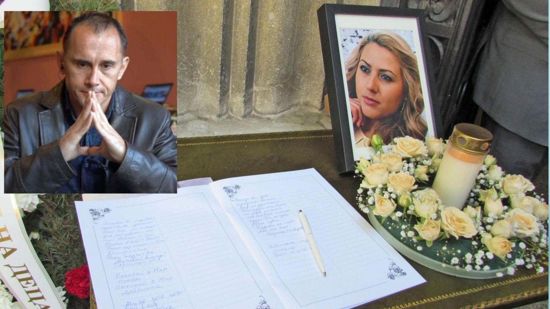 Бившият съпруг на Виктория: Северин не е индивид, той е изверг