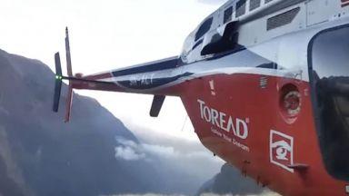 Седем алпинисти загинаха в Непал по време на снежна буря