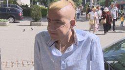 Почина Адриан - един от пациентите, чакащи трансплантация на бял дроб
