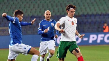 Националът Божидар Краев ще играе в Португалия