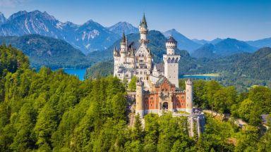Десет любопитни факта за Бавария