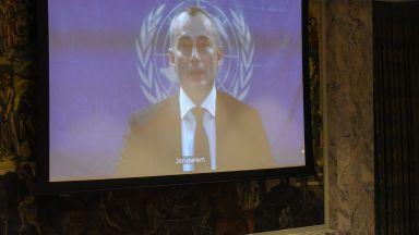Пратеникът на ООН за Близкия изток: Газа е в процес на имплозия