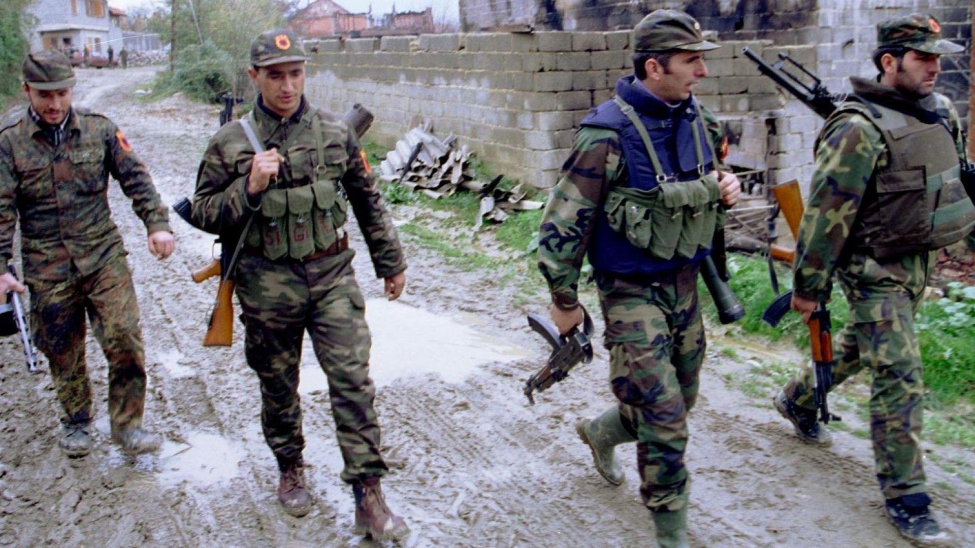 Косово ще има армия до края на ноември