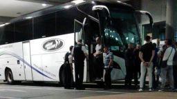 Скандал с български автобус в Лондон, единият шофьор бил пиян