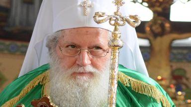 Патриарх Неофит отбелязва 73-тия си рожден ден