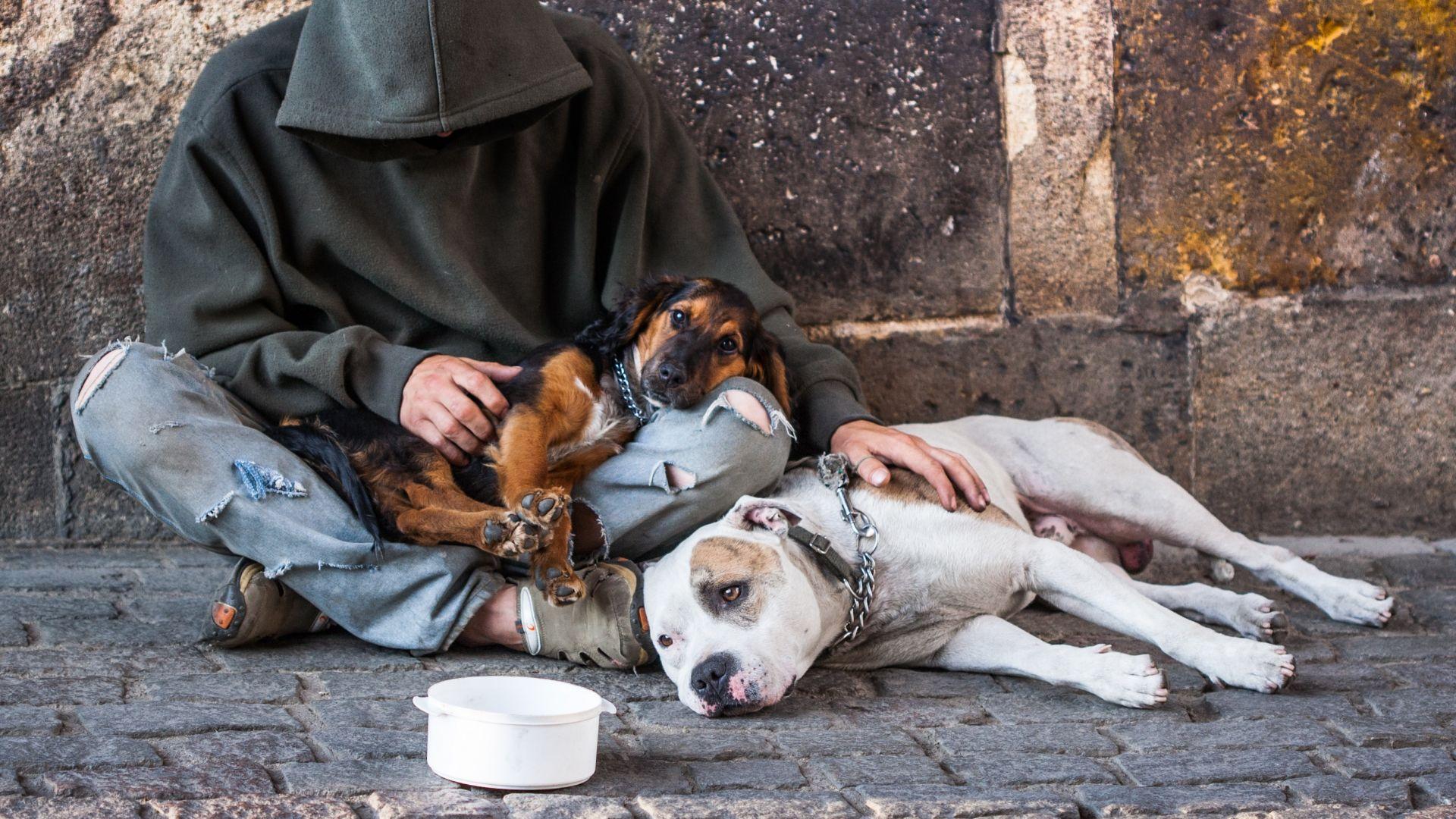 Забраниха на бездомниците в Унгария да спят в обществени пространства