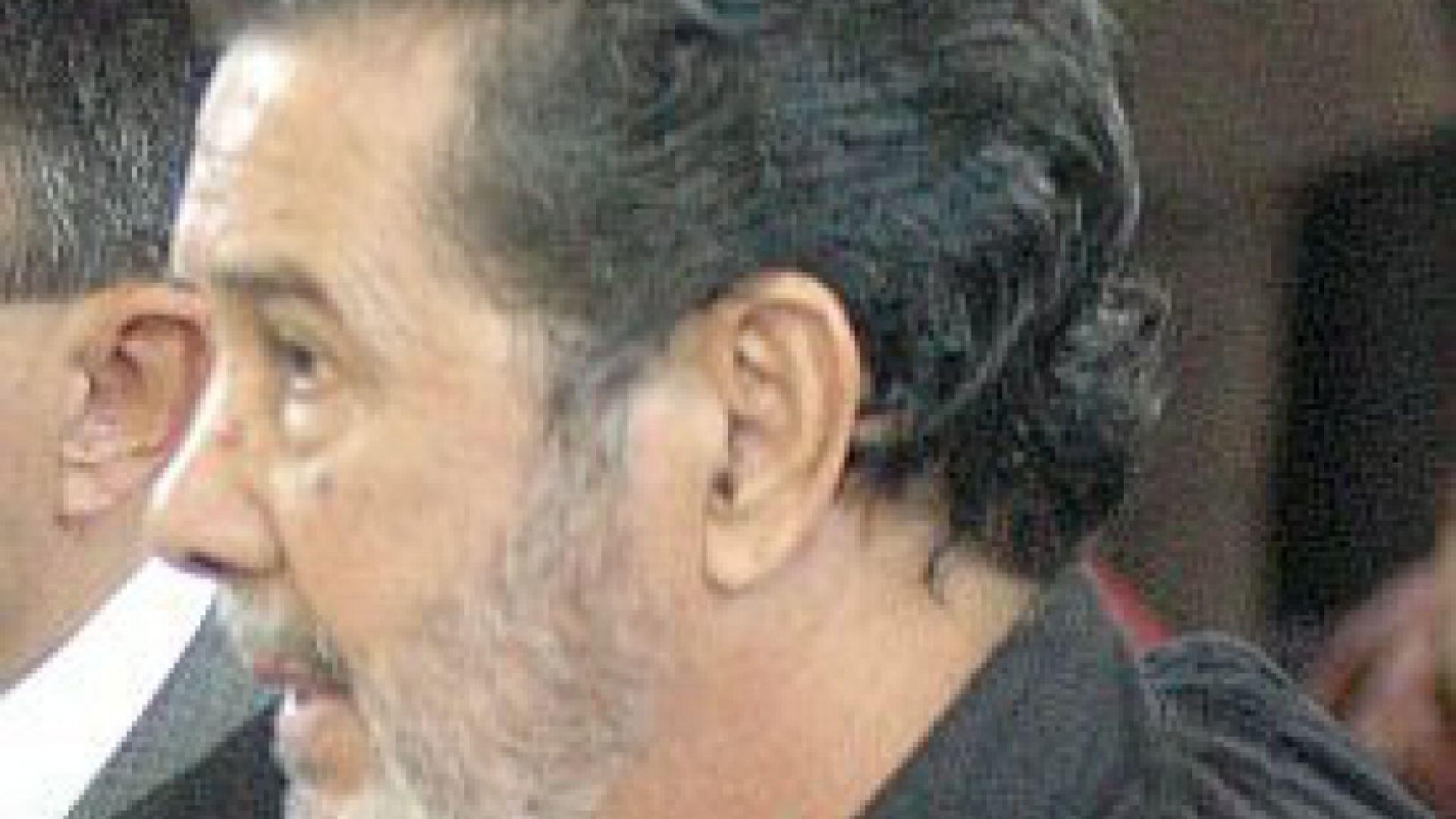 Адвокат Осман Бизанти - защитникът на българските медици в Либия