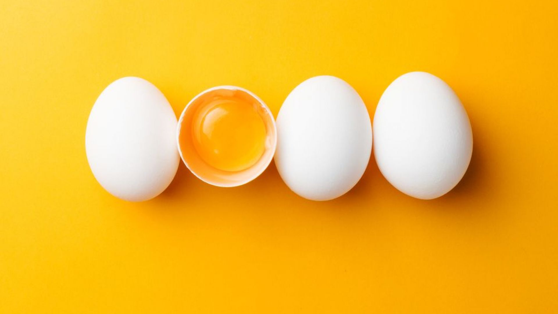 Консумацията на яйца не е вредна за сърцето