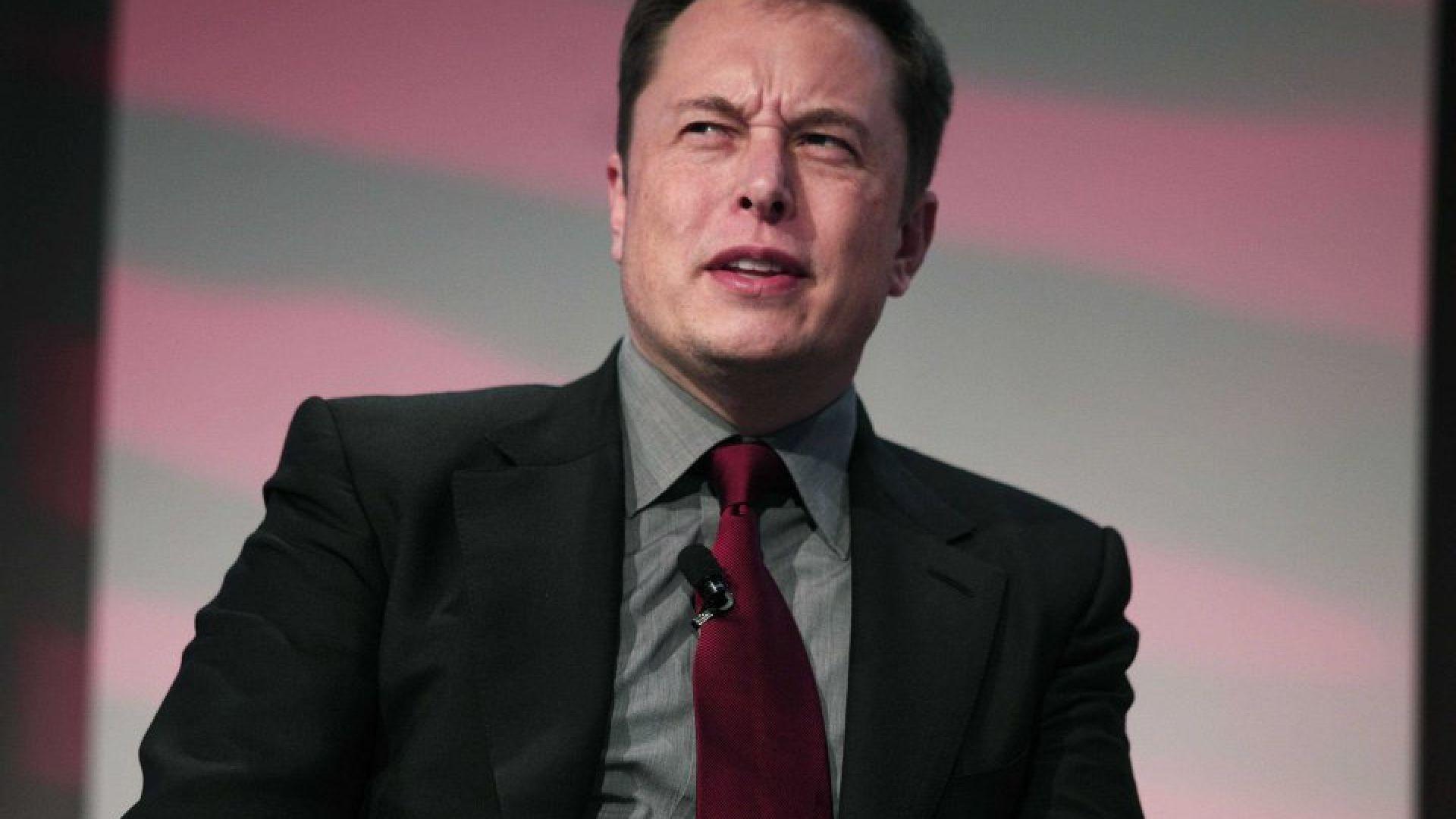 Притеснително съкращение в SpaceX