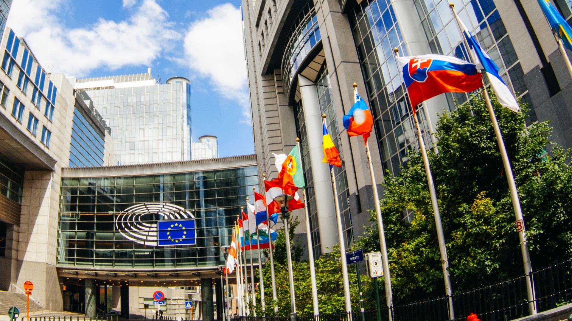 ЕС наказа четирима руснаци заради отравянето на Скрипал
