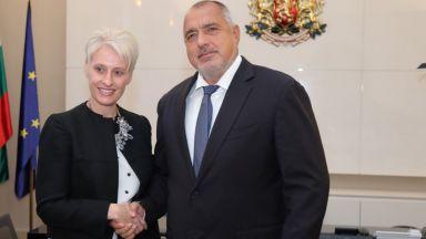 """Посланик Хопкинс даде на Борисов подробности за случая """"Скрипал"""""""