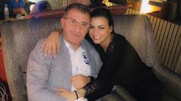 Деси Цонева със специална изненада за 55-ия рожден ден на съпруга си