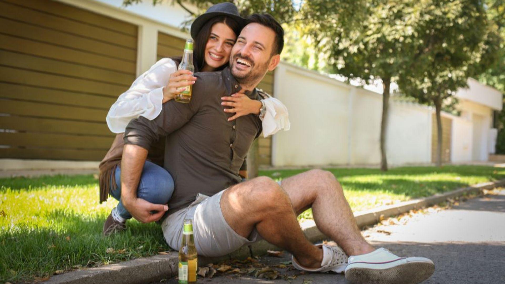 Защо приятните хора са по-склонни към фалит