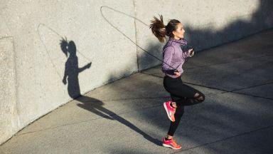 10-те най-добри упражнения за изгаряне на калории