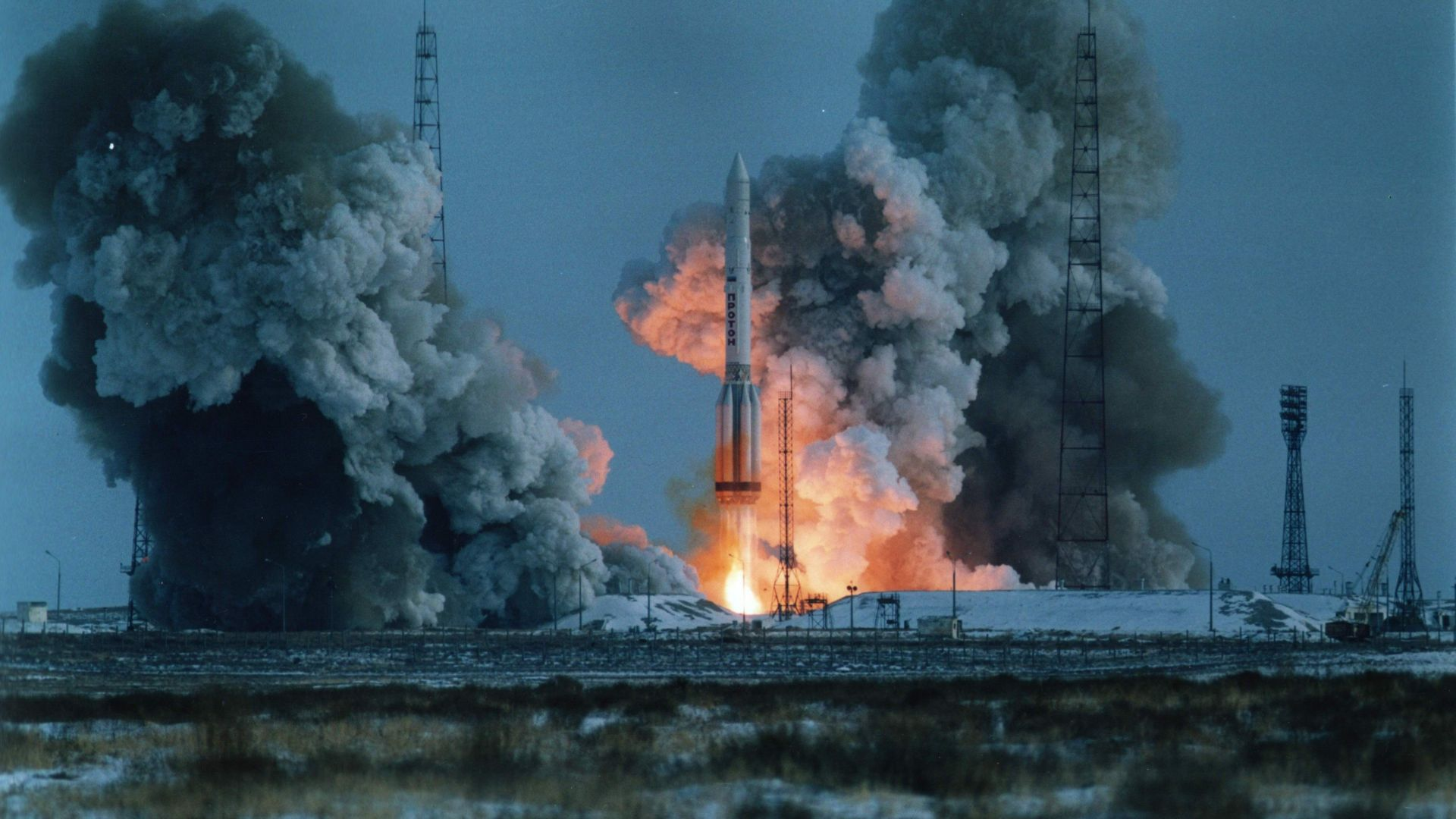 Роскосмос пуска на промоция най-евтината си ракета